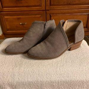 Lucky Brand Kenri Boot 8.5